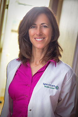 Dr. Michelle Bene, D.C. A Certified San Jose Chiropractor