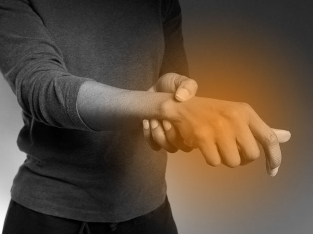 Carpal Tunnel treated by Chiropractic