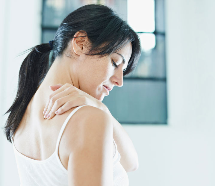 San Jose Frozen Shoulder Chiropractors