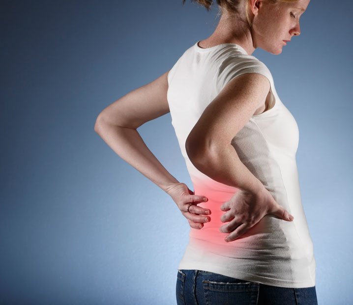 San Jose Lower Back Pain Chiropractors