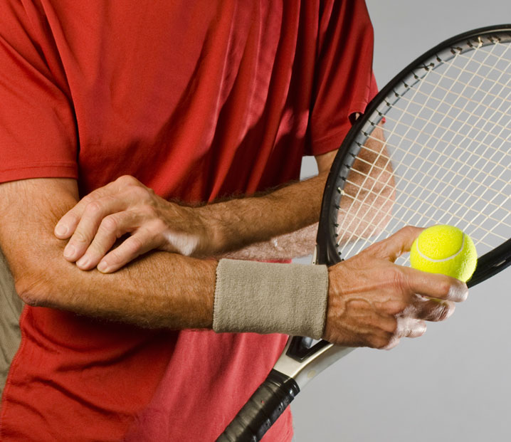 San Jose Tennis Elbow Chiropractors
