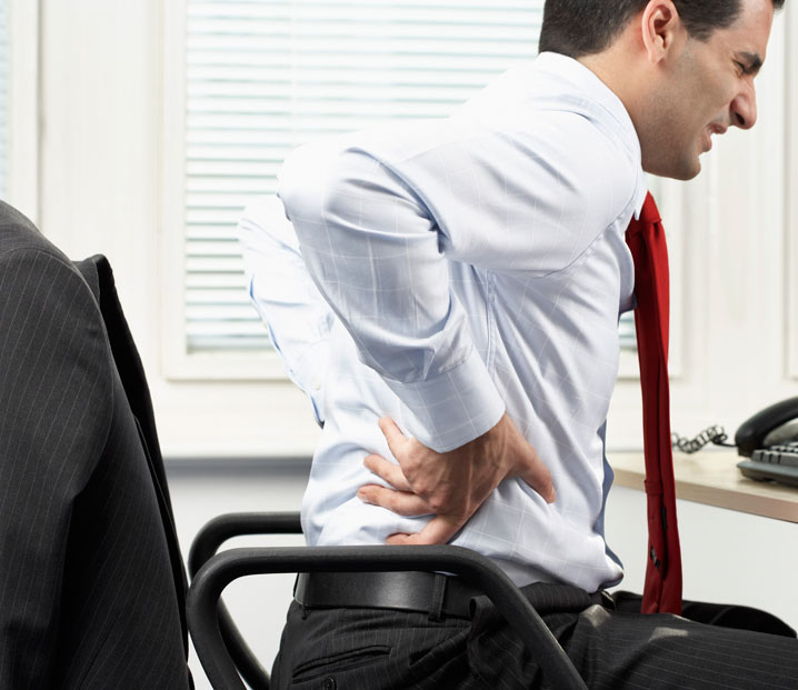 San Jose Work Related Injury Chiropractors